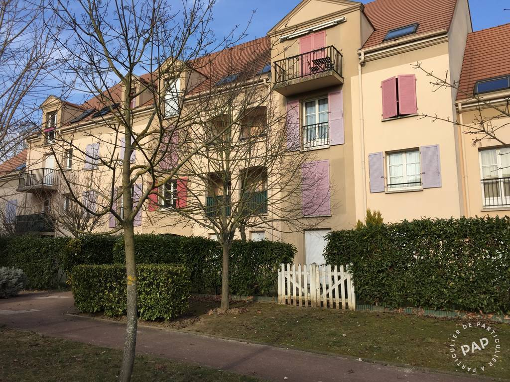 Location Appartement Cergy Port