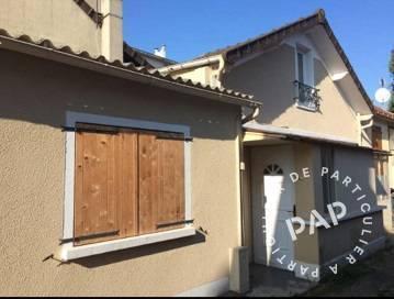 Location maison 50 m bezons 95870 50 m 950 de for Garage des barentins 95870 bezons