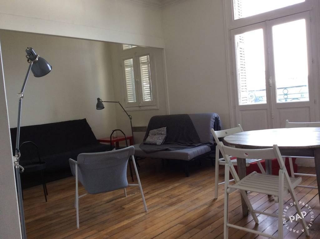 Location appartement tours particulier meuble for Location meuble tours