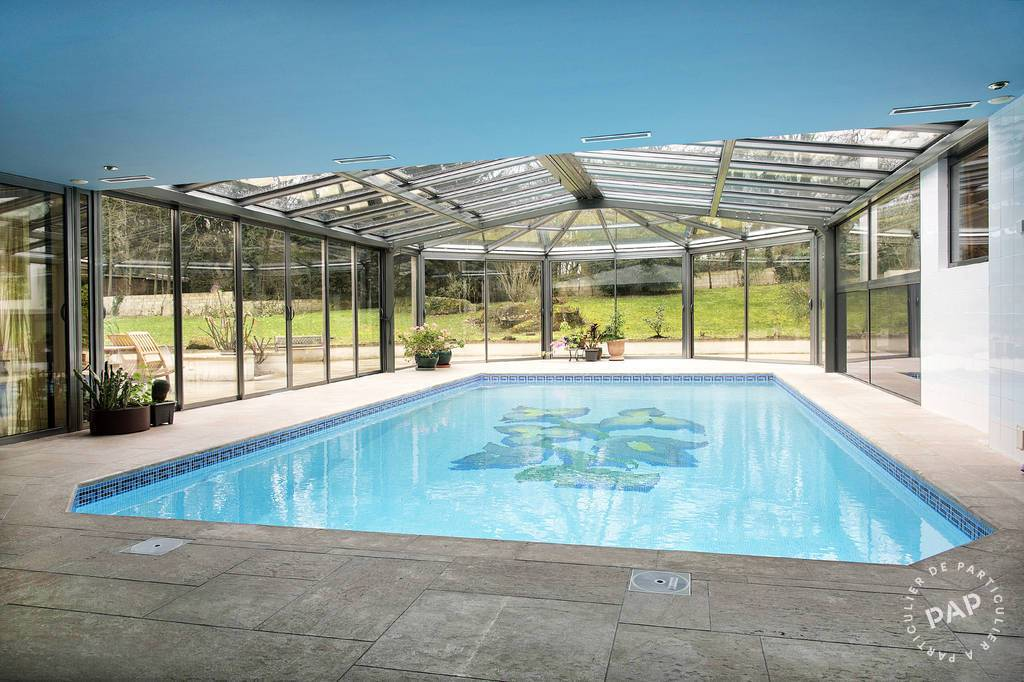 Vente Maison Barbizon 495m² 1.335.000€