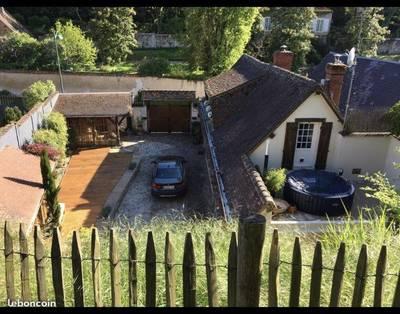 Vente maison 120m² Gasville-Oiseme (28300) - 255.000€