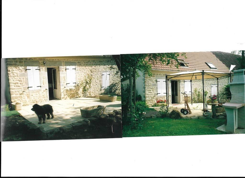 Vente maison 5 pièces Aunay-en-Bazois (58110)
