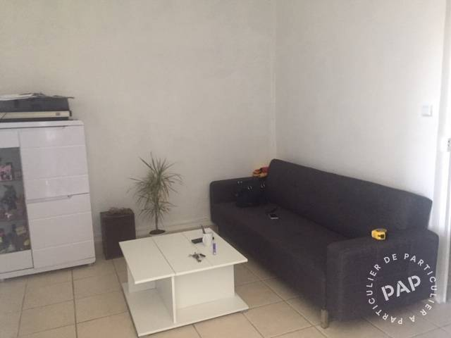 Location Appartement Toulon (83) 40 m² 590 €