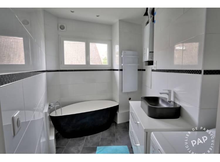 Vente Appartement Saint-Cloud (92210) 78m² 460.000€
