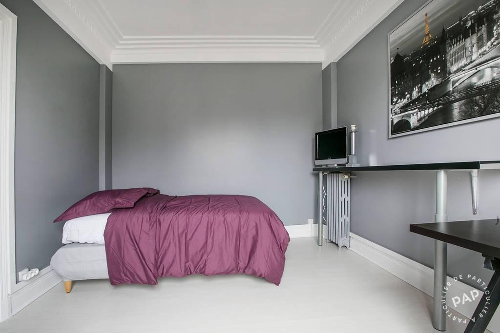 Location Appartement Paris 16E 24m² 1.180€