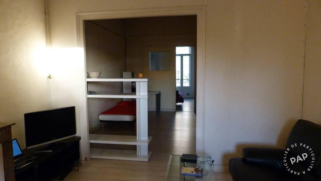 location appartement 2 pi ces 60 m bordeaux 33 60 m 689 de particulier particulier. Black Bedroom Furniture Sets. Home Design Ideas