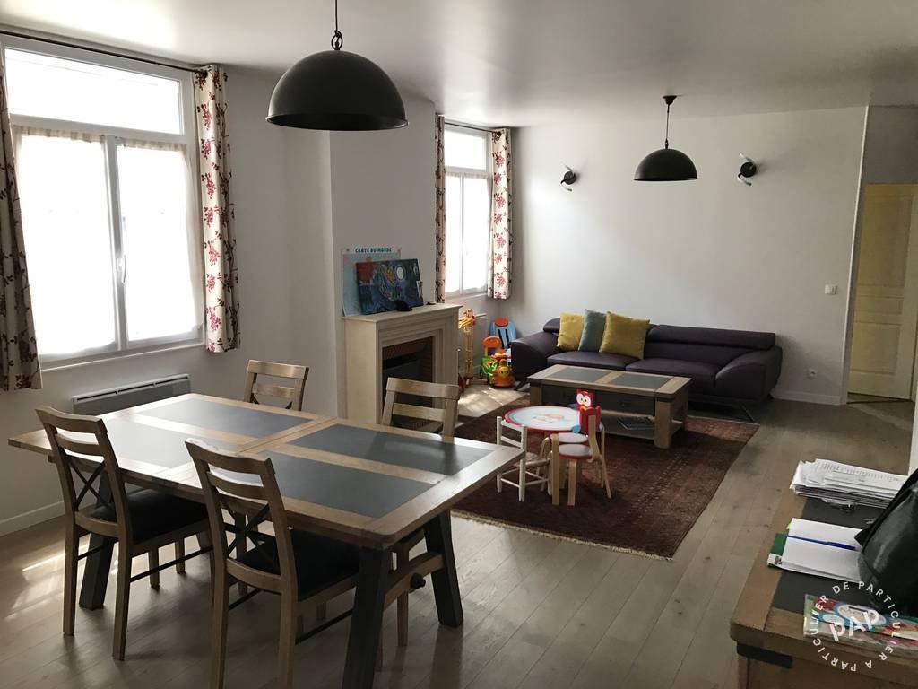 Vente appartement 9 pièces Orléans (45)