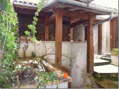 Location maison 80m² Trevoux (01600) - 750€