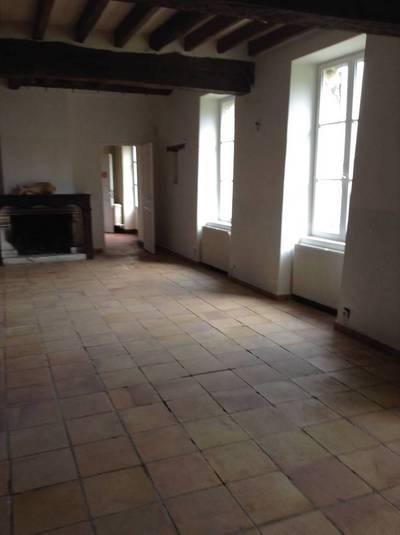 Vente appartement 3pièces 93m² 95000 Cergy - 180.000€