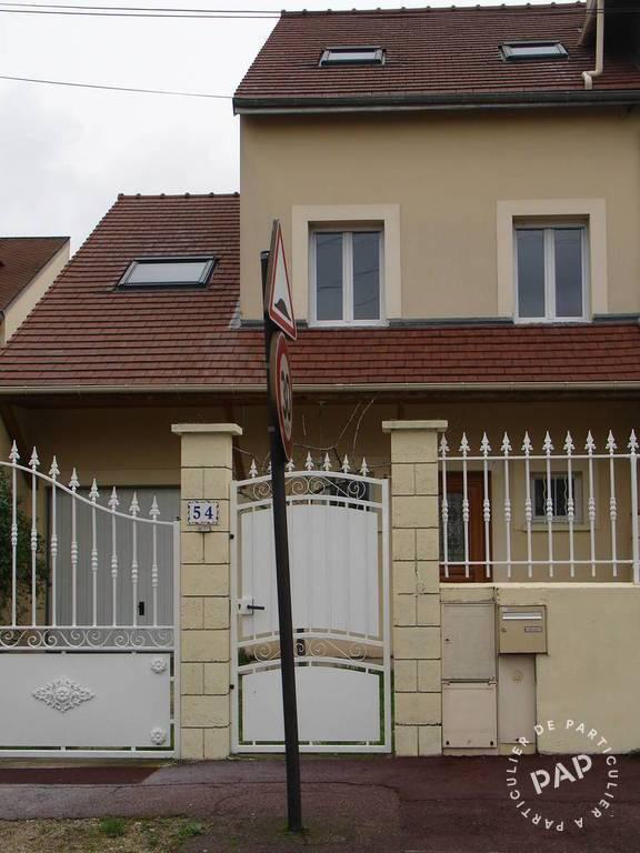 Vente maison 154 m livry gargan 93190 154 m de particulier particulier pap - Livry gargan 93190 ...
