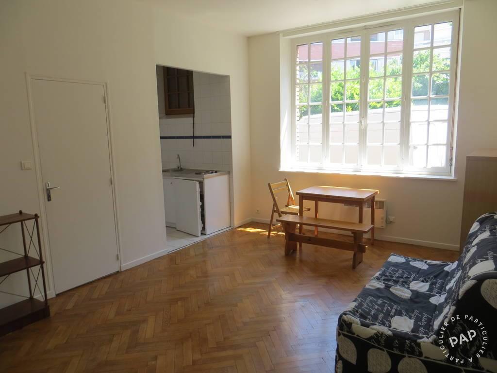 Location meubl e studio 36 m reims 51100 36 m 385 for Location appartement meuble reims