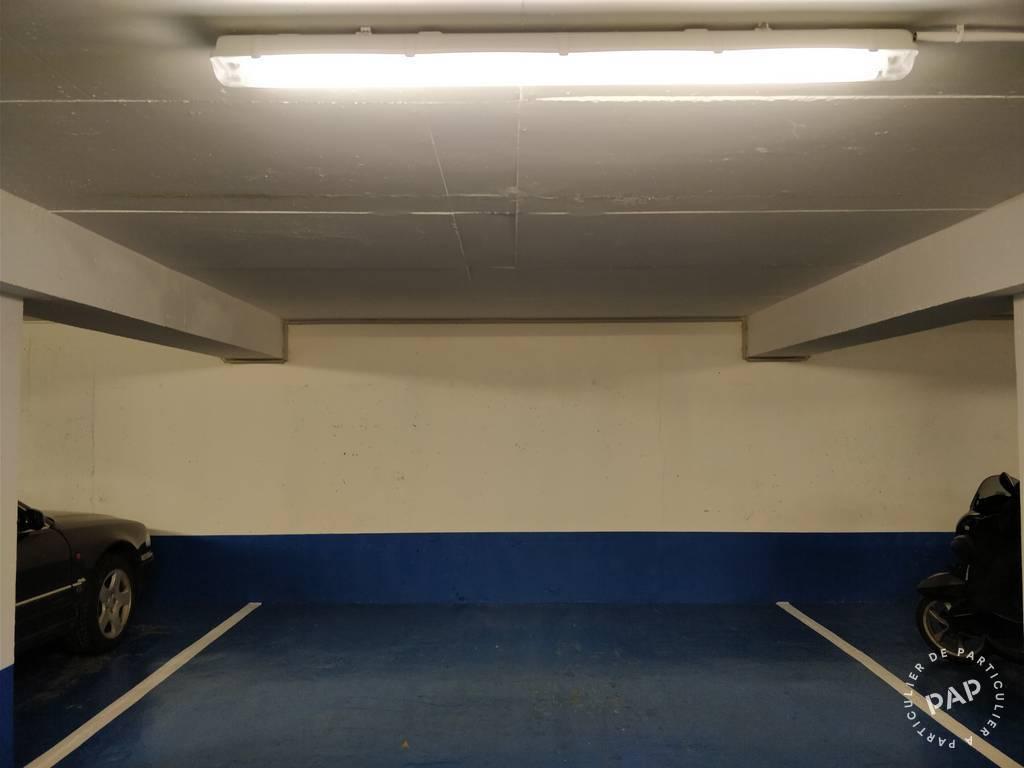 location garage parking boulogne billancourt 92100 150 de particulier particulier pap. Black Bedroom Furniture Sets. Home Design Ideas
