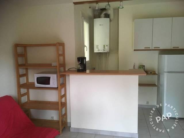 location meubl e studio 35 m montpellier 34 35 m 520 de particulier particulier pap. Black Bedroom Furniture Sets. Home Design Ideas