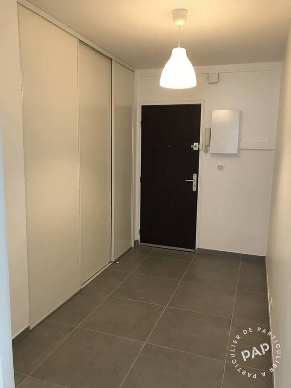 Location appartement 2 pi ces 46 m saint herblain 44800 for Location garage saint herblain