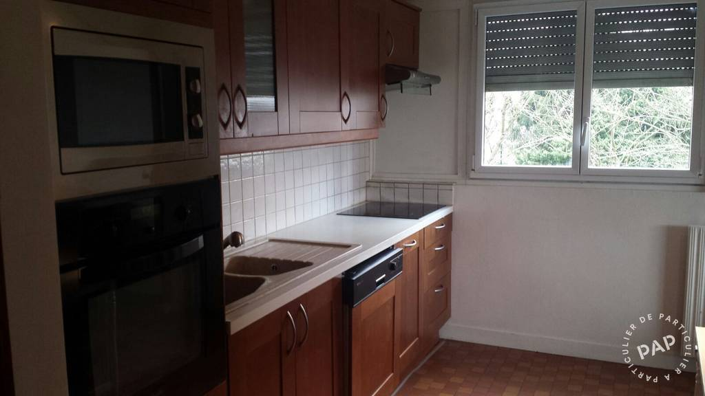 location appartement 2 pi ces 56 m rueil malmaison 92500 56 m de particulier. Black Bedroom Furniture Sets. Home Design Ideas