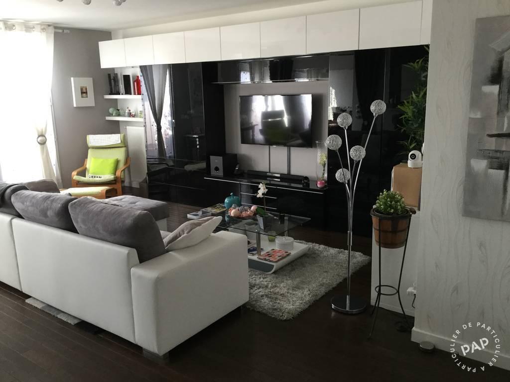 vente appartement 5 pi ces 92 m massy 91300 92 m de particulier. Black Bedroom Furniture Sets. Home Design Ideas