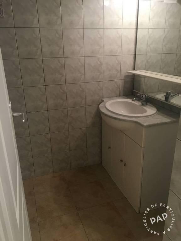 Location appartement 2 pi ces 35 m sucy en brie 94370 for Appartement atypique sucy en brie