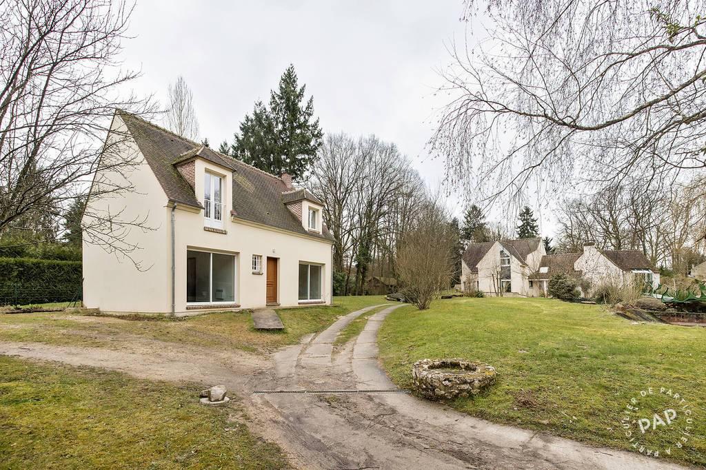 Vente immobilier 1.290.000€ Barbizon