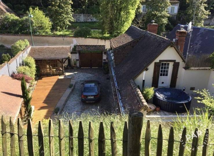 Vente immobilier 255.000€ Gasville-Oiseme (28300)