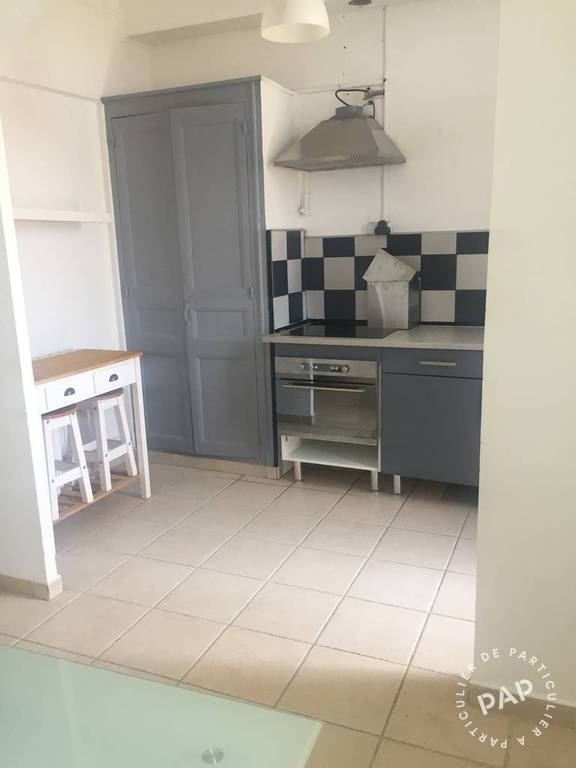 Location immobilier 590 € Toulon (83)