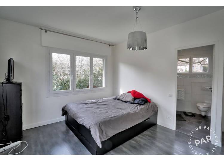 Vente immobilier 460.000€ Saint-Cloud (92210)