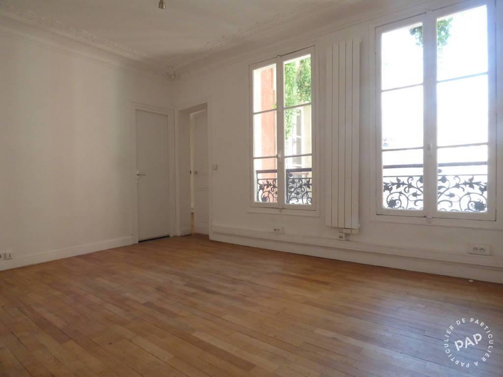 Vente et location immobilier 1.350.000€ Paris 10E