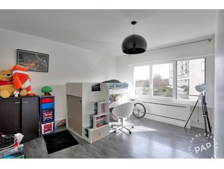 Appartement Saint-Cloud (92210) 460.000€