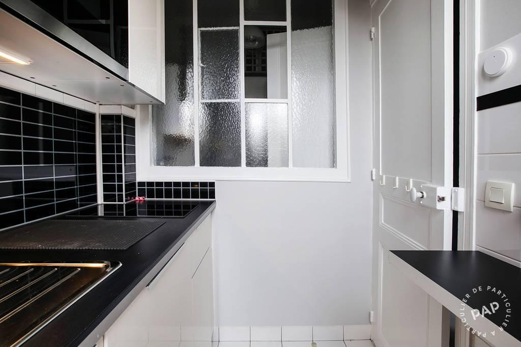 Appartement Paris 16E 1.180€