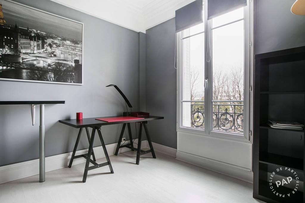 Appartement 1.180€ 24m² Paris 16E