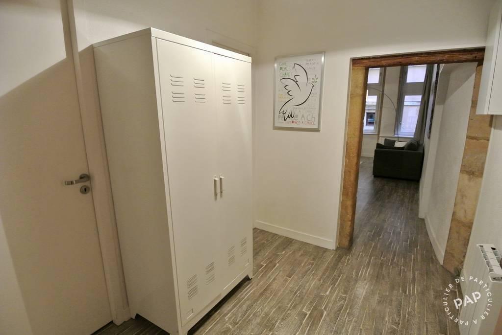Location meubl e appartement 2 pi ces 44 m lyon 5e 44 - Location meuble lyon particulier ...