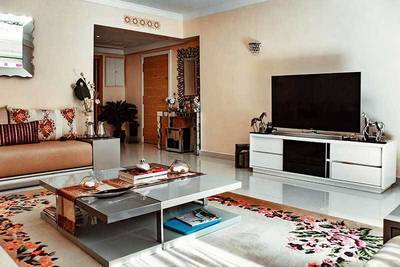 Vente appartement 4pièces 130m² Maroc - 232.000€