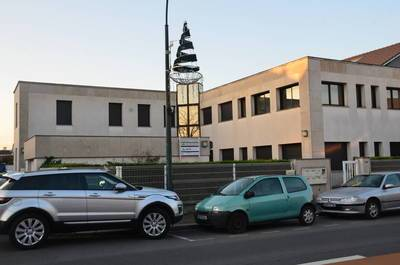 Saint-Maur-Des-Fosses (94)