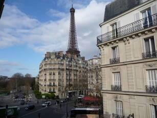 Location meublée appartement 2pièces 45m² Paris 7E - 1.680€