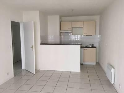 Vente appartement 2pièces 39m² Billere (64140) - 59.000€