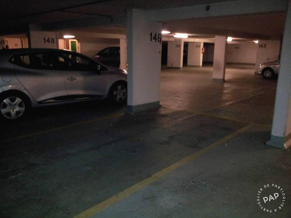 location garage parking issy les moulineaux 92130 100