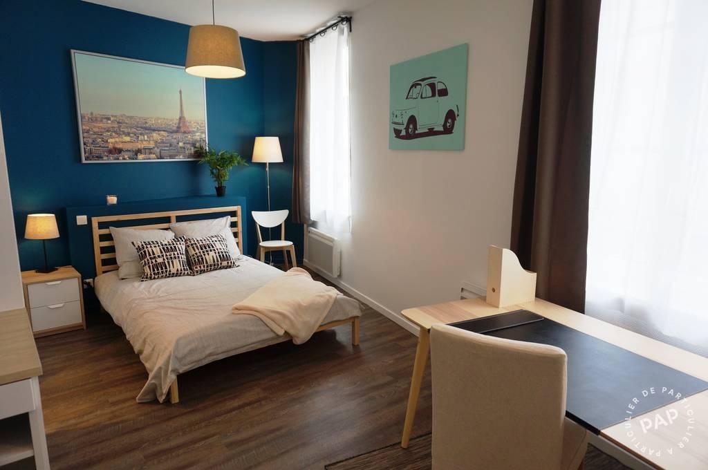 location meubl e studio 27 m metz 57 27 m 590 de particulier particulier pap. Black Bedroom Furniture Sets. Home Design Ideas