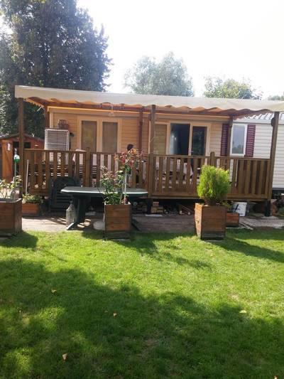 Vente chalet, mobil-home Bray-Sur-Seine (77480) - 26.000€