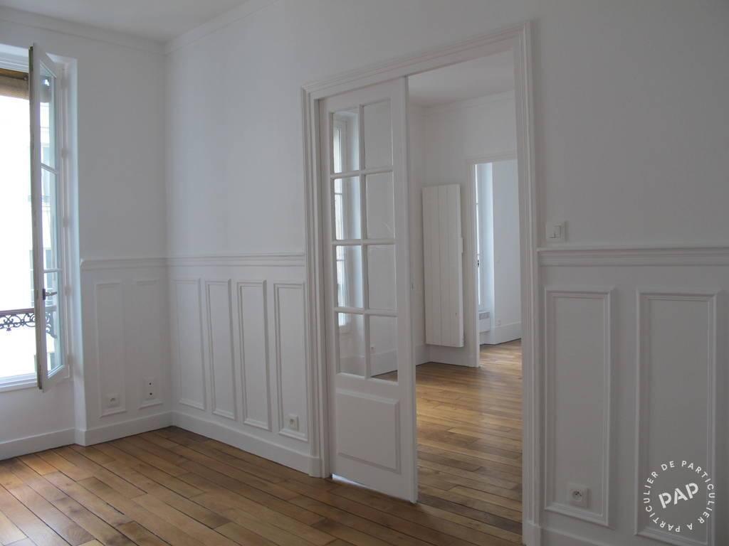 location appartement 3 pi ces 44 m paris 15e 44 m de particulier particulier pap. Black Bedroom Furniture Sets. Home Design Ideas