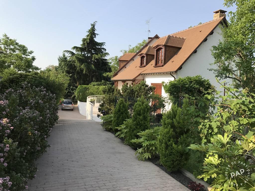 Vente Maison Saint-Michel-Sur-Orge (91240) 209m² 590.000€