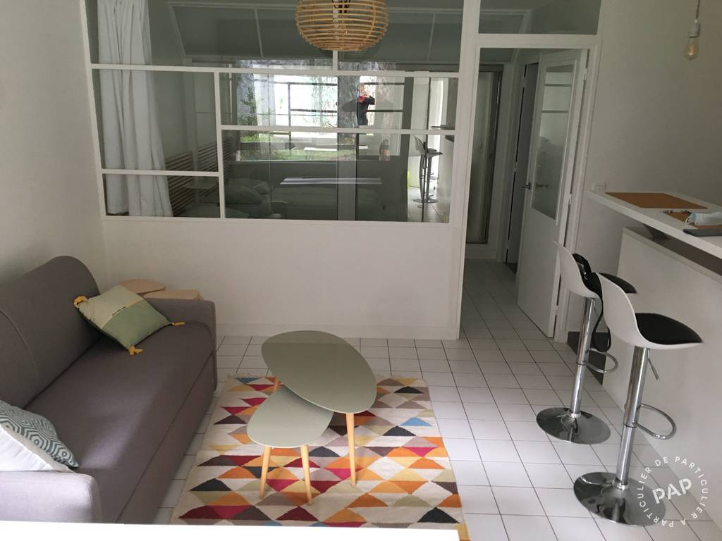 Location Appartement Paris 13E 33 m² 1.250 €
