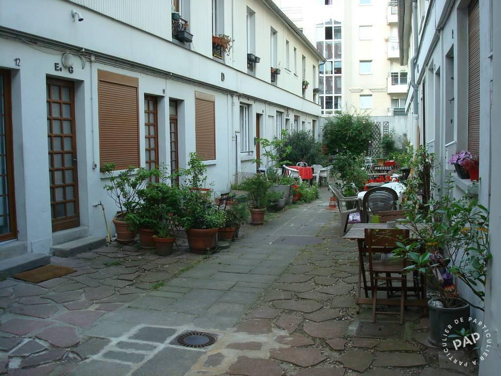 Location meubl e appartement 2 pi ces 28 m paris 13e 28 - Louer un appartement meuble ou vide ...
