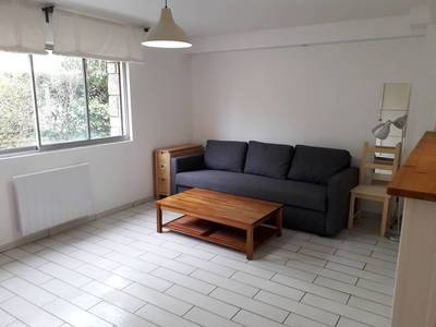 Location meublée studio 26m² Antony (92160) - 750€