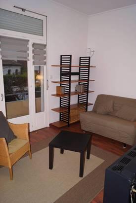 Location meublée studio 25m² Lyon 5E - 560€