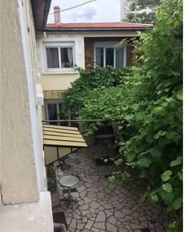 Vente maison 184m² La Courneuve (93120) - 413.000€
