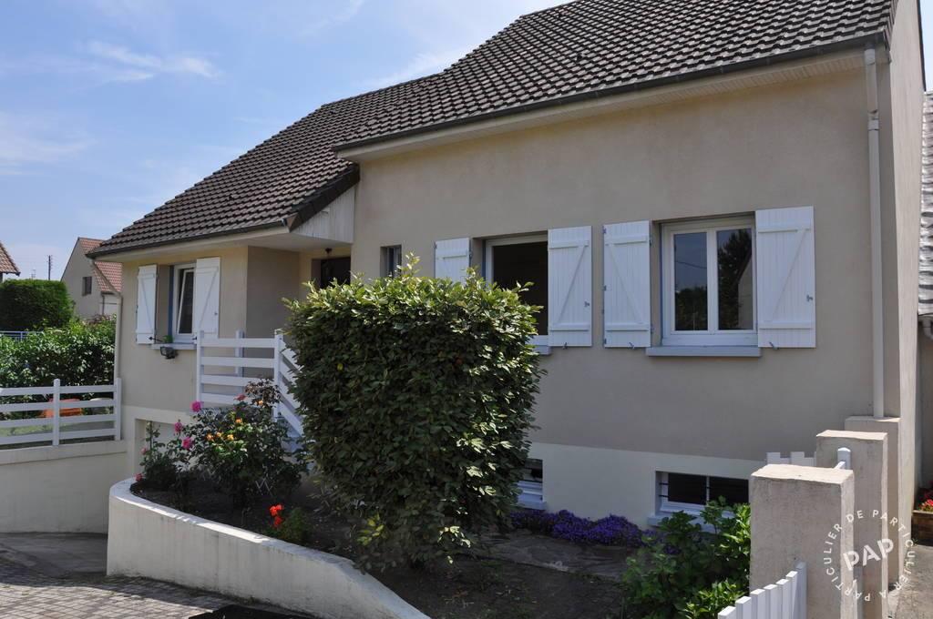 Vente Maison Franconville (95130) 143m² 445.000€
