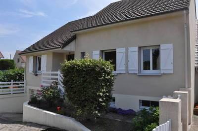 Vente maison 143m² Franconville (95130) - 445.000€
