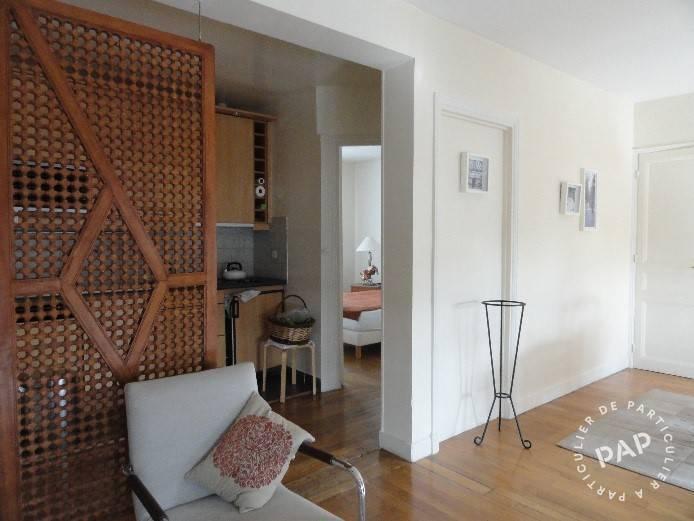 Location meubl e appartement 2 pi ces 45 m boulogne billancourt 92100 45 m de - Appartement meuble boulogne billancourt ...