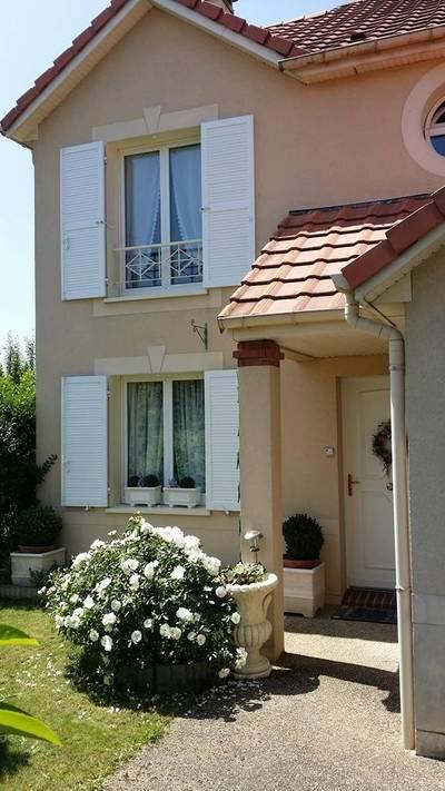 Vente Maison Goussainville 95190 De Particulier A Particulier Pap