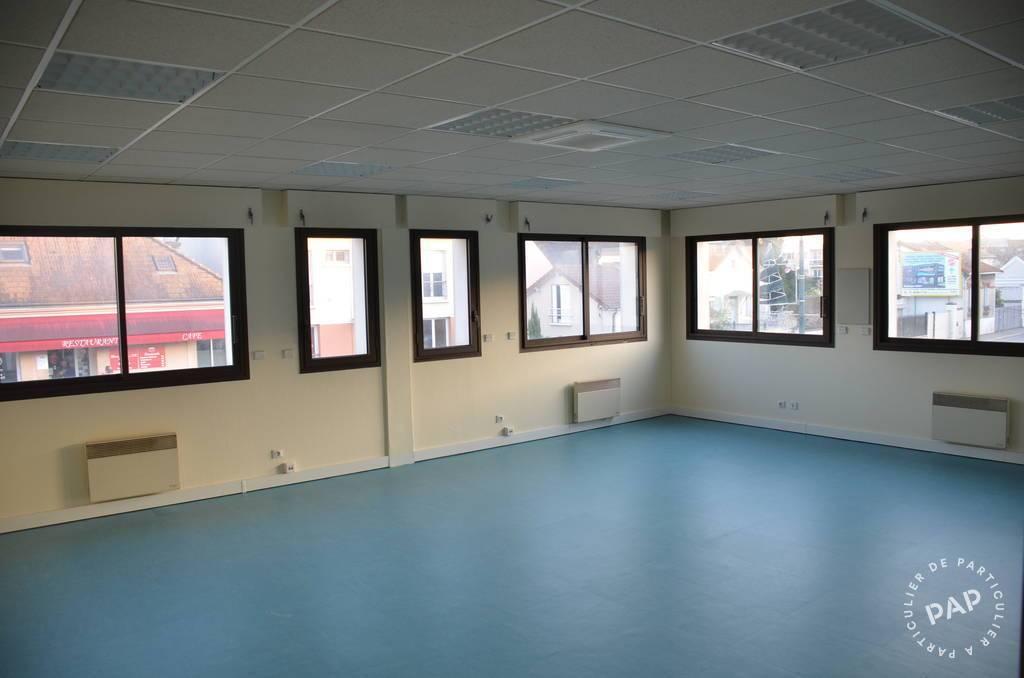 location bureaux et locaux professionnels 68 m saint maur des fosses 94 68 m. Black Bedroom Furniture Sets. Home Design Ideas