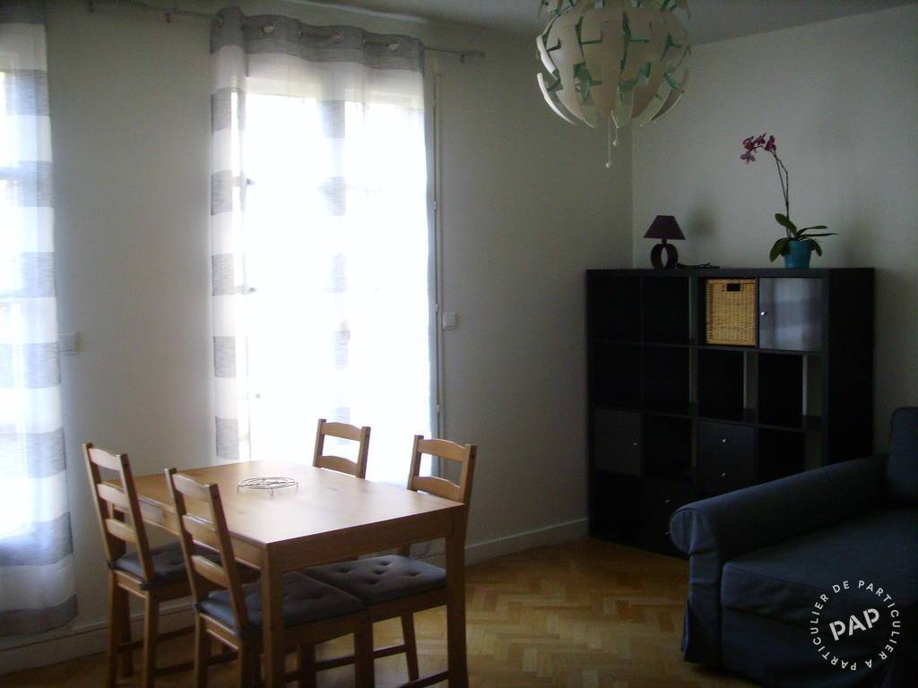 Location meubl e appartement 2 pi ces 50 m saint germain for Appartement atypique saint germain en laye